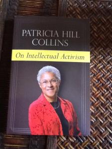 """Reading this today. I need to think more about what and how I'm """"doing"""" activism. Join me."""